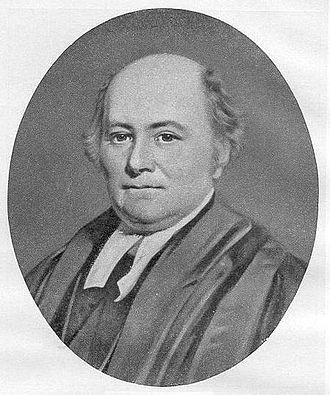Thomas Gaisford - Thomas Gaisford, portrait taken from the Imagines Philologorum