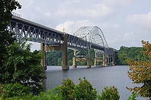 Maryland Transportation Authority - Thomas J. Hatem Memorial Bridge