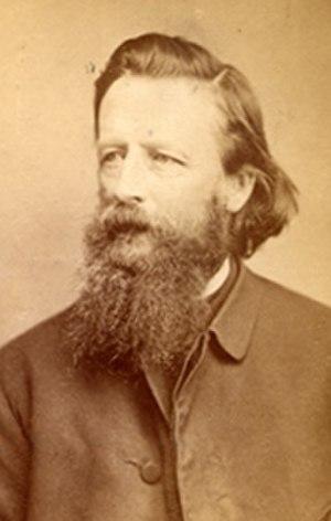 Thomas K. Beecher - Thomas Kinnicut Beecher