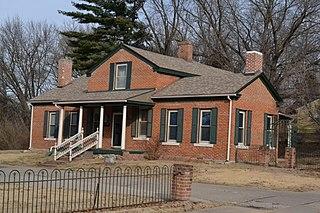 Thompson-Brown-Sandusky House