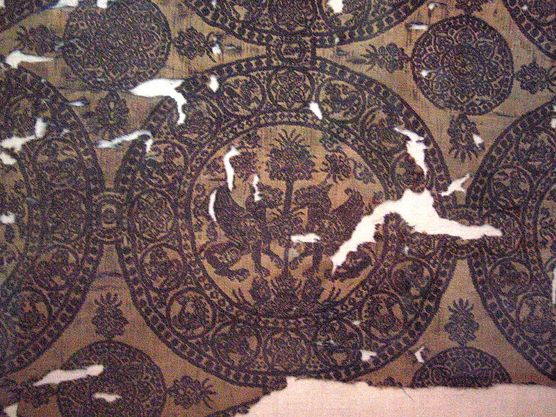 Thr muze art islam