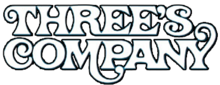 Description de l'image Threes company logo.png.