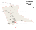 Thrissur Railway Map.png