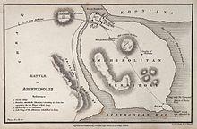 Tukidydes, mapy i plany ilustrujące z Wellcome L0031928.jpg