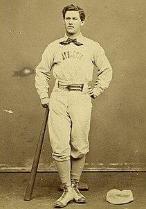 Tim Murnane American baseball player