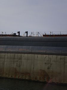 Tim S. Dool moored at the Redpath Sugar Refinery -i.jpg