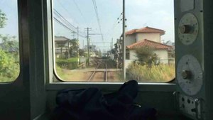 File:Time-lapse video Takamatsu-Kotohira Electric Railroad Nagao Line (Mizuta to Nagao).ogv