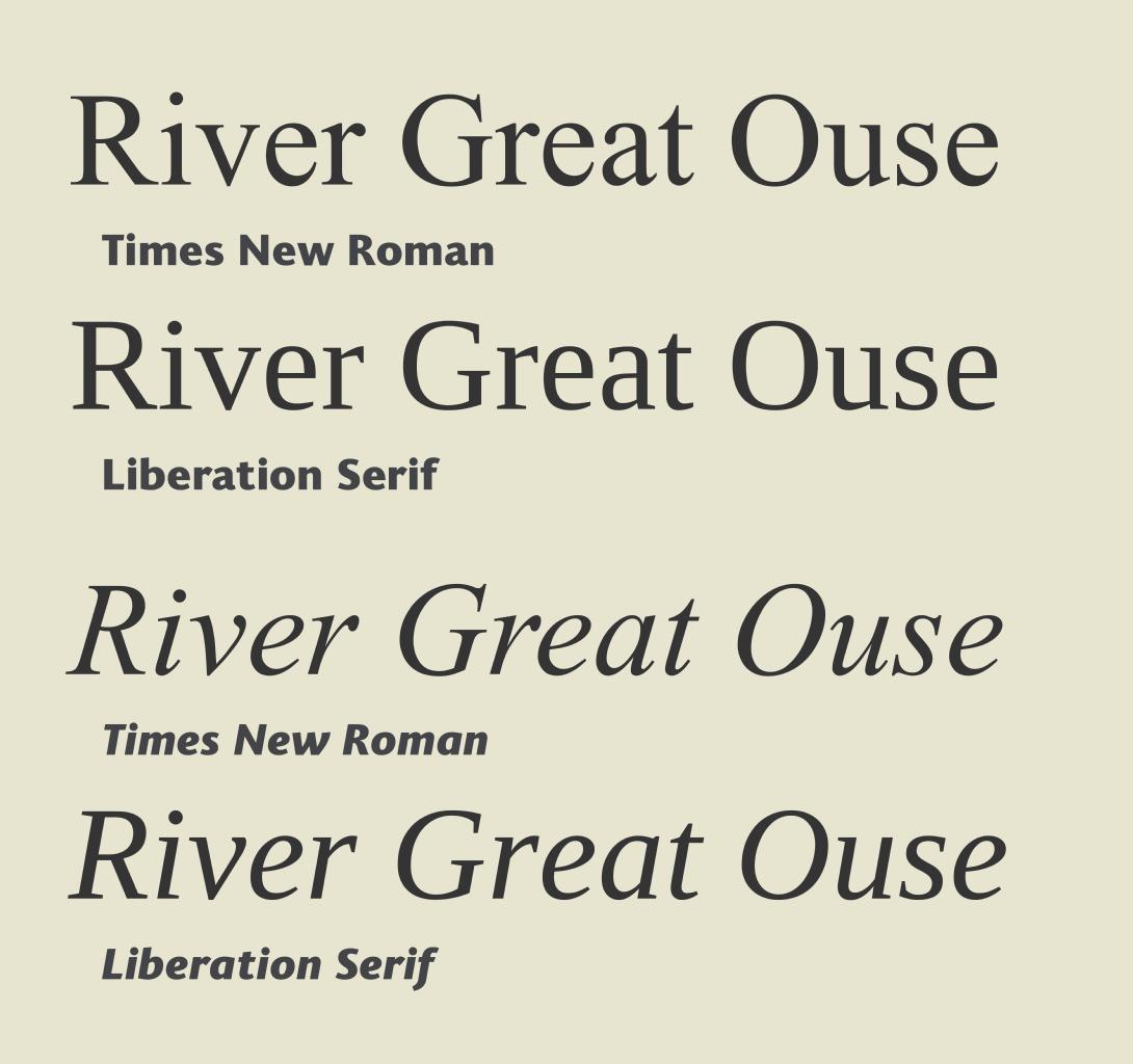 Datei:Times New Roman Liberation Serif Comparison.png