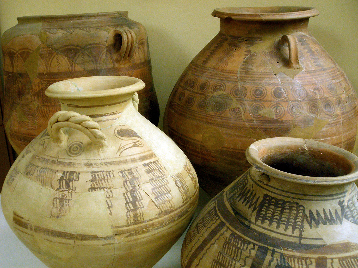 Cer mica ib rica wikipedia la enciclopedia libre for Concepto de ceramica