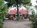 Tingstads kyrka - Prästgården.JPG