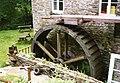 Tintagel, Trevillett Mill, Rocky Valley - geograph.org.uk - 37532.jpg