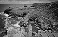 Tintagel Castle Island Courtyard (6238887042).jpg