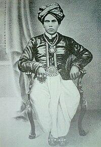 Nadar (caste) - Wikipedia