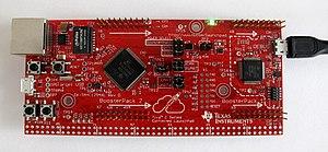 Tiva-C LaunchPad - EK-TM4C1294XL Board