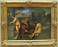 Tiziano (e forse giorgione), concerto campestre, 1509 ca. 01.JPG