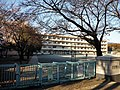 Tokorozawa City Mihara elementary school.jpg