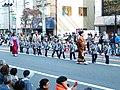 TokyoJidaiMatsuri 4@Asakusa, 2006-11-03.jpg