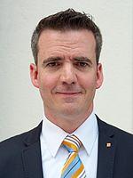 Tom Jauch 2014