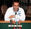 Tomas Alenius (WSOP 2009, Event 26).jpg
