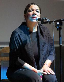 La Macanita Spanish singer