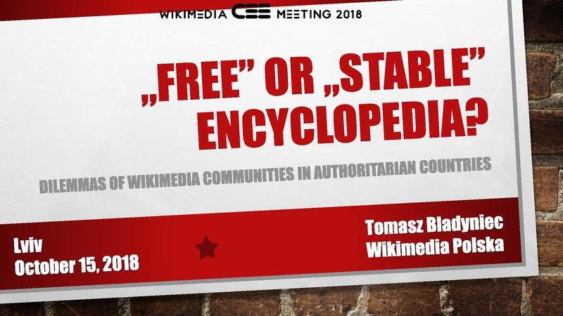 File:Tomasz Bladyniec Lviv presentation 2018.pdf