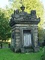 Tomb in Addingham Methodist Churchyard - geograph.org.uk - 71325.jpg