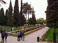 Tomb of Hafez مقبره حافظ در شیراز 06.jpg