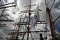 Tonnerres de Brest 2012 - 120715-027 Kruzenshtern & Sedov.jpg