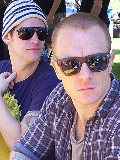 Picture of a band or musician: Eve 6