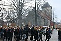 Torchlight procession for the search of missing boy Odin Andre Hagen Jacobsen 17.jpg