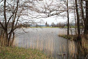der grössere See
