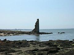 Torre de San Sadurniño - Cambados - Pontevedra