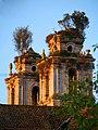 Torres do Mosteiro de Santa Maria de Seiça, Monumento Nacional.jpg