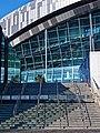 Totenham Hotspur Stadium during Covid-19 pandemic Haringey London England 4.jpg
