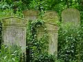 Tower Hamlets Cemetery, June 2015 13.jpg