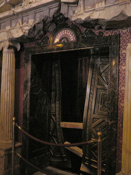 FileTower Of Terror Lobby Elevator At TDSjpg Wikipedia