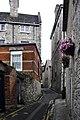 Town Hall Lane, Swanage - geograph.org.uk - 1524340.jpg