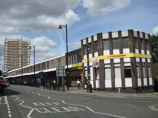 Armley Human settlement in England