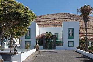 Yaiza,  Canary Islands, Spain