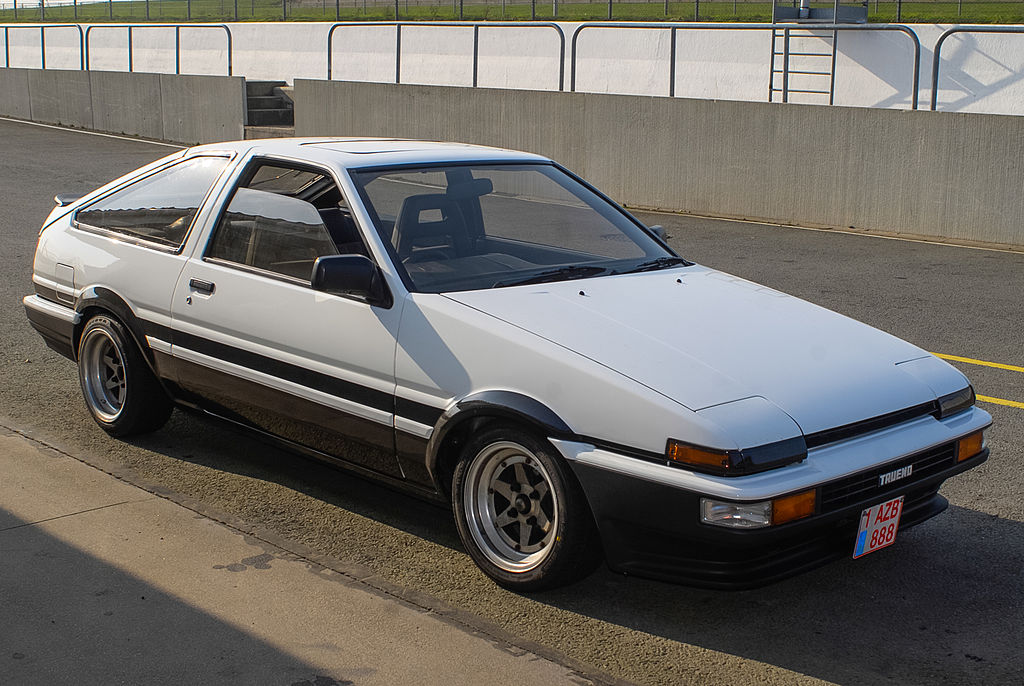 Car Rentals Where Can I Rent 90 S Sports Cars In Japan Travel