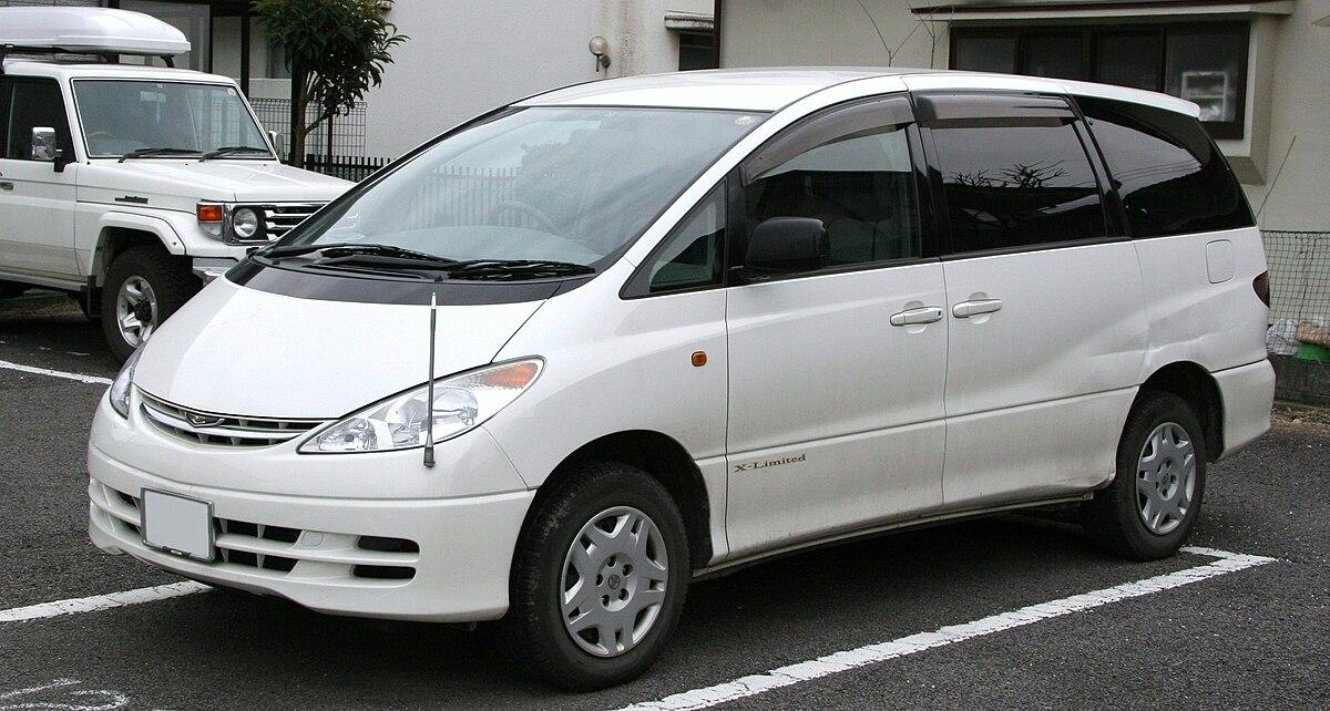 Toyota Estima L X-Limited.jpg