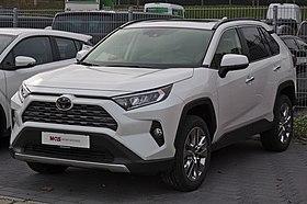 Toyota Rav4 Wikipedia