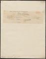 Trachurus trachurus - 1700-1880 - Print - Iconographia Zoologica - Special Collections University of Amsterdam - UBA01 IZ13500353.tif