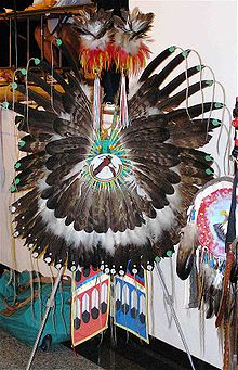 Pow wow - Wikipedia