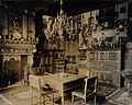 Traditional Flemish room at the 1904 World's Fair, St. Louis Wellcome V0038335.jpg