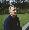 Training Nederlands Elftal te Zeist trainer Kessler (George), Bestanddeelnr 254-8128.jpg