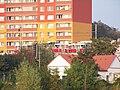 Tramvajový most přes Komořanskou, od Lahoviček.jpg