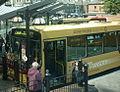 Transdev in Harrogate bus, Harrogate bus station, 11 June 2011.jpg