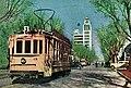 Tranvia Franco-Belge 48 en Mendoza 1940.jpg