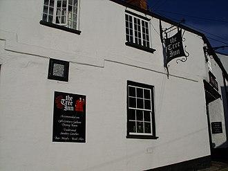Stratton, Cornwall - The Tree Inn